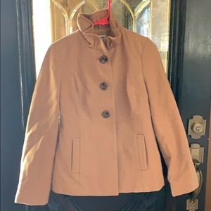 Women's small pea coat. Brand new without tags.